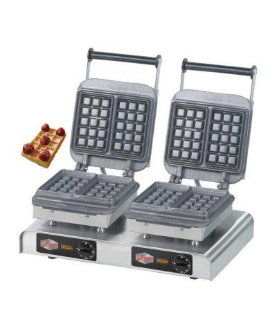 Neumarker 12-40745E Waffle Maker Brussels II eco